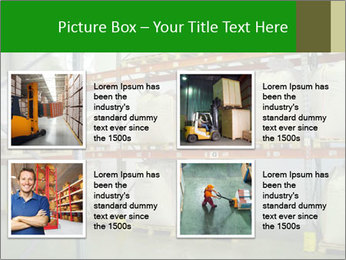 0000060455 PowerPoint Templates - Slide 14
