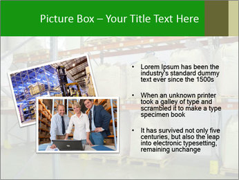 0000060455 PowerPoint Templates - Slide 20
