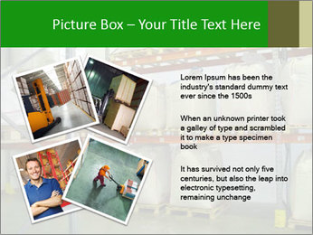 0000060455 PowerPoint Templates - Slide 23