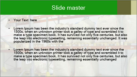 0000060455 PowerPoint Template - Slide 2