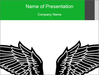 0000060456 PowerPoint Template - Slide 1