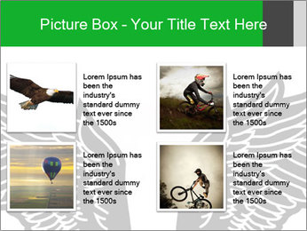 0000060456 PowerPoint Template - Slide 14