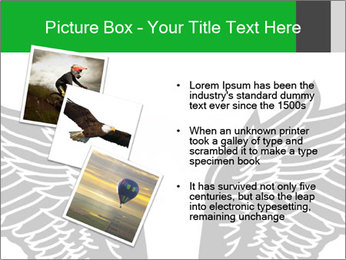 0000060456 PowerPoint Template - Slide 17