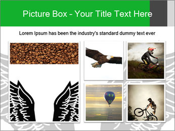 0000060456 PowerPoint Template - Slide 19