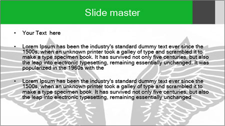 0000060456 PowerPoint Template - Slide 2