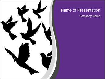 0000060457 PowerPoint Templates - Slide 1