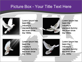 0000060457 PowerPoint Template - Slide 14