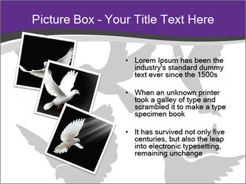 0000060457 PowerPoint Template - Slide 17