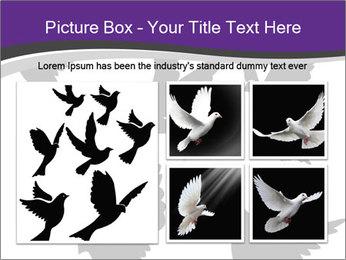 0000060457 PowerPoint Templates - Slide 19