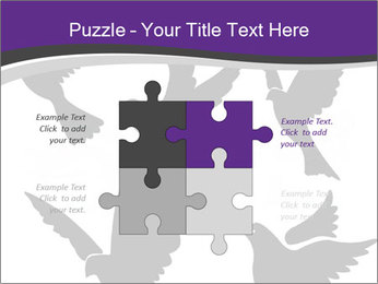 0000060457 PowerPoint Templates - Slide 43