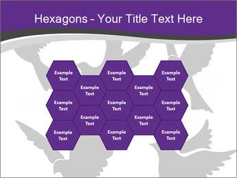 0000060457 PowerPoint Templates - Slide 44