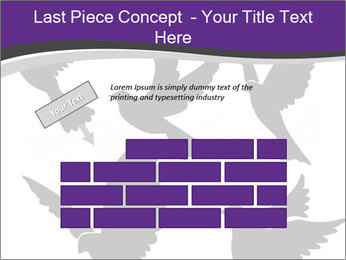 0000060457 PowerPoint Templates - Slide 46