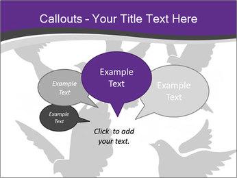 0000060457 PowerPoint Templates - Slide 73