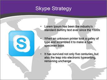 0000060457 PowerPoint Templates - Slide 8