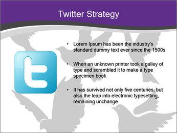 0000060457 PowerPoint Templates - Slide 9