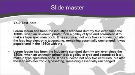 0000060457 PowerPoint Template - Slide 2