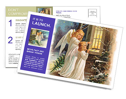 0000060458 Postcard Template