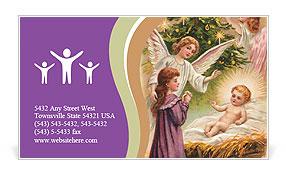 0000060460 Business Card Templates