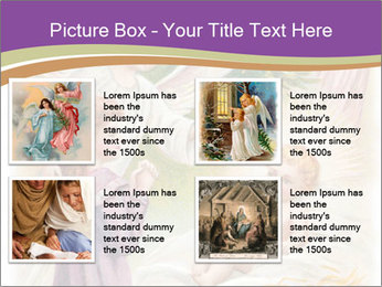 0000060460 PowerPoint Template - Slide 14