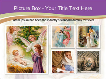 0000060460 PowerPoint Template - Slide 19