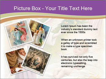 0000060460 PowerPoint Template - Slide 23
