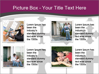 0000060464 PowerPoint Template - Slide 14