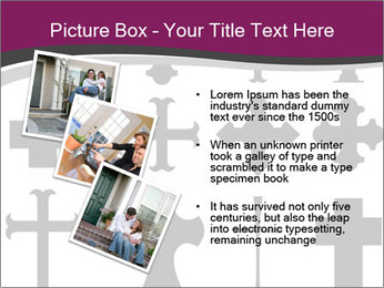 0000060464 PowerPoint Template - Slide 17