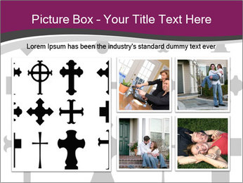 0000060464 PowerPoint Template - Slide 19