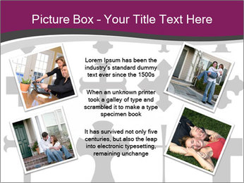 0000060464 PowerPoint Template - Slide 24