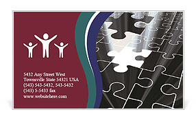 0000060466 Business Card Templates