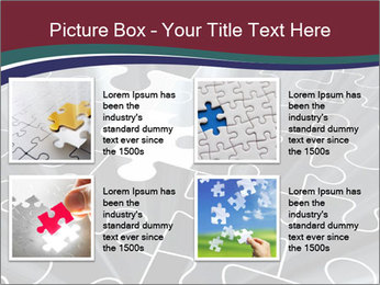 0000060466 PowerPoint Template - Slide 14