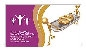 0000060469 Business Card Templates