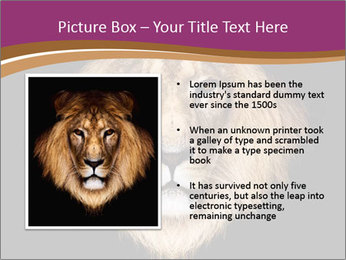 0000060473 PowerPoint Template - Slide 13