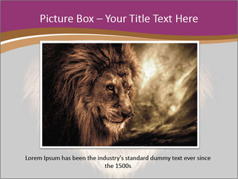 0000060473 PowerPoint Template - Slide 15