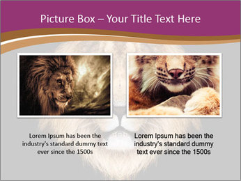 0000060473 PowerPoint Template - Slide 18