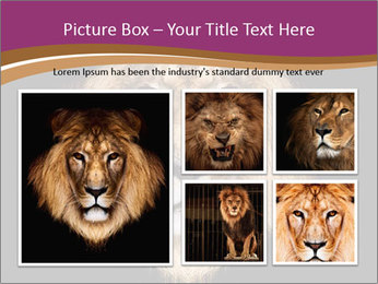 0000060473 PowerPoint Template - Slide 19