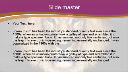 0000060473 PowerPoint Template - Slide 2