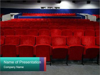 0000060475 PowerPoint Templates - Slide 1