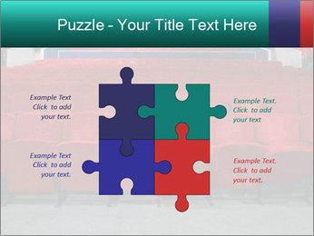 0000060475 PowerPoint Templates - Slide 43