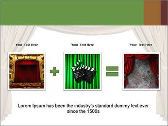 0000060480 PowerPoint Templates - Slide 22