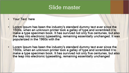 0000060480 PowerPoint Template - Slide 2