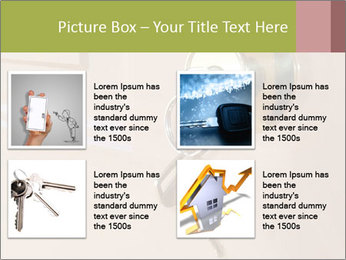 0000060483 PowerPoint Templates - Slide 14