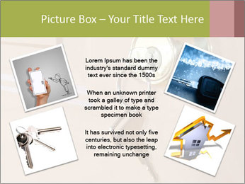 0000060483 PowerPoint Templates - Slide 24