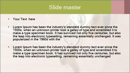 0000060483 PowerPoint Template - Slide 2