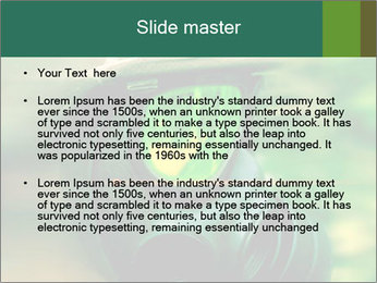 0000060488 PowerPoint Template - Slide 2