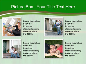 0000060489 PowerPoint Templates - Slide 14