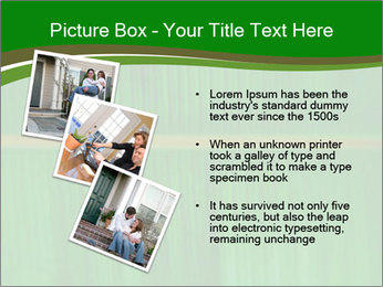 0000060489 PowerPoint Templates - Slide 17