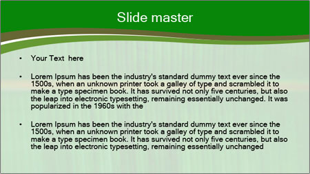 0000060489 PowerPoint Template - Slide 2