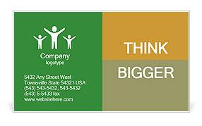 0000060490 Business Card Templates