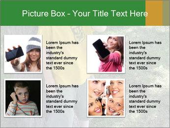 0000060490 PowerPoint Templates - Slide 14